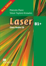 Laser (3rd Edition) B1+ Intermediate Class Audio CD (2)