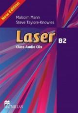 Laser (3rd Edition) B2 Class Audio CD (2)