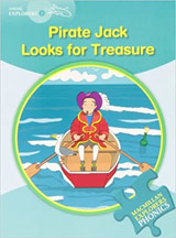 Young Explorers 2 Phonic Pirate Jack´s Treasure