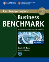 Business Benchmark Pre-Intermediate to Intermediate (2nd Edition) BULATS Student´s Book