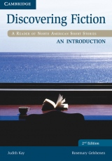Discovering Fiction 2nd Edition An Introduction Student´s Book