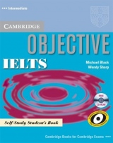 Objective IELTS Intermediate Self Study Students Book with CD-ROM