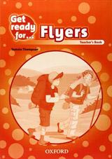Get Ready for Flyers: Teacher´s Book