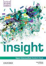 Insight Upper-Intermediate Student´s Book