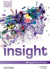 Insight Advanced Student´s Book