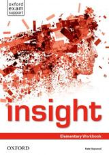 Insight Elementary Workbook