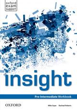 Insight Pre-Intermediate Workbook