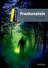 Dominoes 1 (New Edition) Frankenstein + MP3 Audio Download