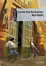 Dominoes 3 (New Edition) Conan the Barbarian: Red Nails Mp3 Pack