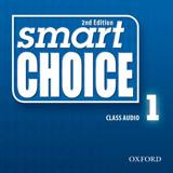 Smart Choice 1 (2nd Edition) Class Audio CD (3)