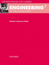 Oxford English for Careers Engineering 1 Teacher´s Resource Book