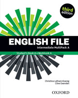 English File Intermediate (3rd Edition) MultiPack A