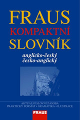Fraus kompaktní slovník anglicko-český / česko-anglický