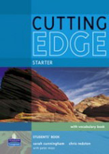 Cutting Edge Starter Student´s Book
