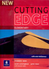 New Cutting Edge Elementary Student´s Book