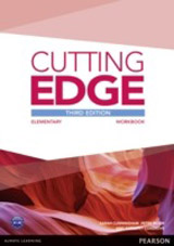 Cutting Edge Elementary (3rd Edition) Workbook without Key