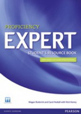 Proficiency Expert Student´s Resource Book with Key
