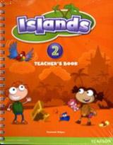 Islands 2 Teacher´s Test Pack