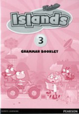 Islands 3 Grammar Booklet