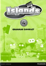Islands 4 Grammar Booklet