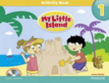 My Little Island 1 Activity Book with Songs & Chants Audio CD