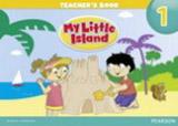 My Little Island 1 Teacher´s Book