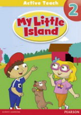 My Little Island 2 ActiveTeach (Interactive Whiteboard Software)