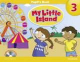 My Little Island 3 ActiveTeach (Interactive Whiteboard Software)