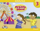 My Little Island 3 Activity Book with Songs & Chants Audio CD