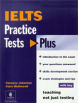 IELTS Practice Tests Plus 1 with Answer Key