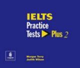 IELTS Practice Tests Plus 2 Audio CDs (3)