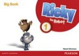 Ricky The Robot 1 Big Book