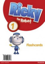 Ricky The Robot 1 Flashcards