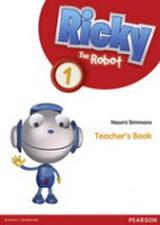 Ricky The Robot 1 Teacher´s Book