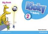 Ricky The Robot 2 Big Book