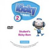 Ricky The Robot 2 CD-ROM