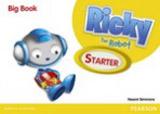 Ricky The Robot Starter Big Book