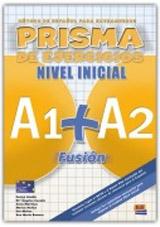 Prisma Fusión Inicial (A1+A2) Libro de ejercicios