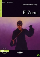 BLACK CAT - EL ZORRO + CD (Level 1)