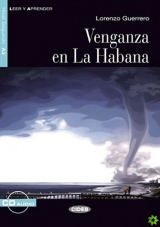 BLACK CAT - VENGANZA EN LA HABANA + CD (Level 2)