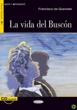 BLACK CAT - LA VIDA DEL BUSCON + CD (Level 3)