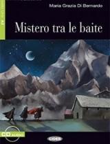BLACK CAT IMPARARE LEGGENDO 2 - MISTERO TRA LE BAITE + CD