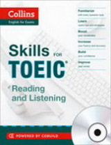 Collins Skills for the TOEIC Test: Reading and Listening with Audio CD