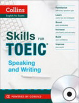 Collins Skills for the TOEIC Test: Speaking and Writing with Audio CD
