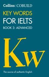 Collins COBUILD Key Words for IELTS Book 3 Advanced