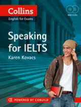 Collins Speaking for IELTS with Audio CDs