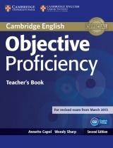 Objective Proficiency (2nd Edition) Teacher´s Book