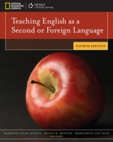 Teaching English as a Second or Foreign Language (New Edition)