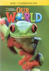 Our World 1 Class DVD