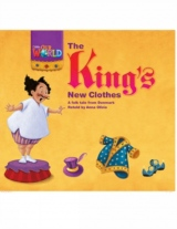 Our World 1 Reader The King´s New Clothes